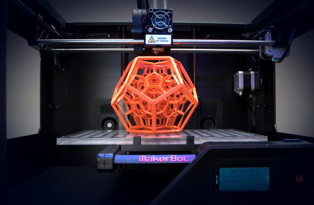3DYazıcı (Printer) Nedir?